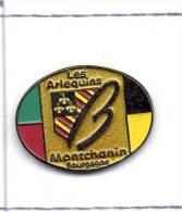 Les Arlequins Montchanin Bourgogne - Rugby