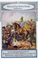 AUSTRIA. Kaiser FRANZ JOSEPH. K. U. K. Infanterie Regiment N. 92. No Posted. - Königshäuser