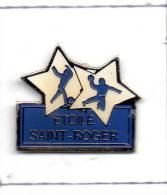 Etoile St Roger - Handball