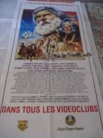 AFFICHE  Cinéma  ,L ANCIEN TESTAMENT - Posters