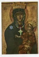 ITALY - AK 152609 Roma - S. Maria Maggiore - Madonna Salus Populi Romani - Churches