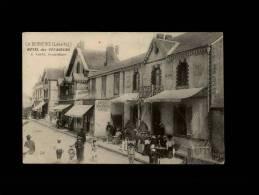 44 - LA BERNERIE - Hôtel Des Voyageurs - C. LAPIE, Propriétaire - La Bernerie-en-Retz