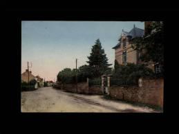 44 - GUENROUËT - Les Abords Du Bourg - Route De St-Gildas - Guenrouet