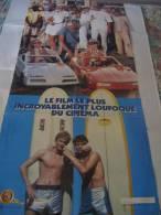 AFFICHE  Cinéma  ,VOUS AVEZ DIT DINGUE - Posters