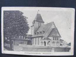 AK KORNEUBURG 1918 //  D*7434 - Korneuburg