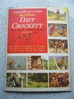 DAVY CROCKET - Encyclopédies