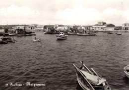PACHINO (SR) - MARZAMEMI - F/G - V: 1963 - Siracusa