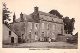 28 LUMEAU Le Chateau - France