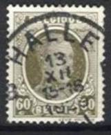 Belgique - Type Houyoux - N°255 Obl.  HALLE - 1922-1927 Houyoux