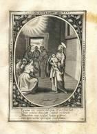 8 Gravures /Engraving 17éme Par Jan Gerrits SWELINCK - (1601-1699  Pays Bas) - - Engravings