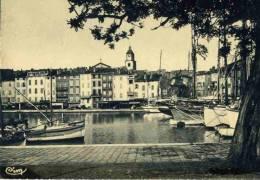 CPM 83 SAINT TROPEZ LE PORT - Saint-Tropez