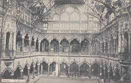 Bâtiments Et  Architecture - Gothique - Bourse D'Anvers - Monuments