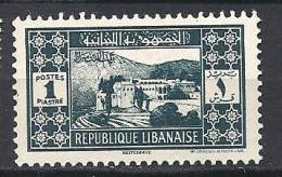 GRAND LIBAN  N� 164  NEUF** LUXE