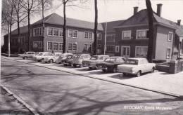 Stockay 9: Ecole Moyenne - Saint-Georges-sur-Meuse