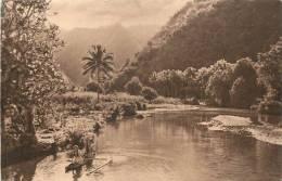Réf : D.V.13-101 : Océanie - Cartes Postales