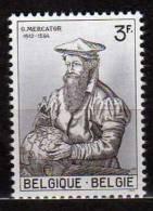 Belgique N° 1213  Luxe ** - Belgien