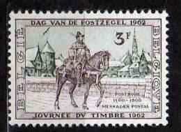 Belgique N° 1212  Luxe ** - Belgien