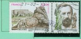 4697 Oblitéré - Used Stamps