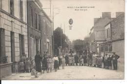 RILLY LA MONTAGNE - Rue Carnot - Rilly-la-Montagne