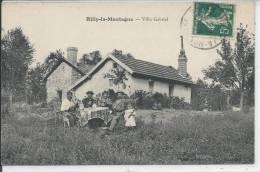 RILLY LA MONTAGNE - Villa Gabriel - Rilly-la-Montagne