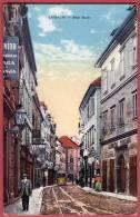 LIBACH. - Alter. Markt.  ( Slovenia ) * Not Travelled - Slovenia