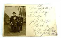 AK Karl Krieger, Prater II. Rondeau Nr. 67, Gelaufen 1921 - Fotografie