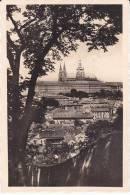 1943 CZECHOSLOVAKIA PRAGUE Postcard - Czech Republic