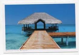 MALDIVES - AK 152727 Medhufushi Island - Maldive