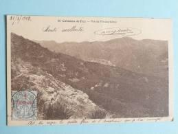 Campagne Du MAROC - Colonne De FEZ, Mars 1912- Vue De MOULAY IDRISS - Guerres - Autres