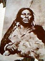 INDIANI AMERICA  GALL SIOUX WAR CHIEF  HUNKPAPA  PIZI  N1970  EF14567 - Indiani Dell'America Del Nord
