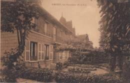 CPA 28 / PIERRES / PAR MAINTENON . - Sonstige Gemeinden
