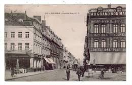 ROUBAIX/59/Grande Rue/réf:3782 - Roubaix