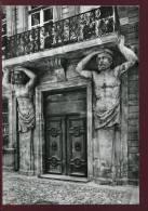 CPM Non écrite 13 AIX EN PROVENCE Hôtel D' Espagnet Les Cariatides - Aix En Provence