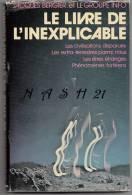 1975 - Le Livre De L'inexplicable - 239 Pages - - Sciences