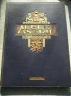 A LA MEMOIRE DE ALBERT & ASTRID DE BELGIQUE - EDITION NUMEROTEE - History