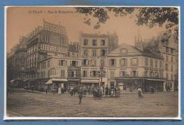 75 - PARIS - 17 Arr. -- Rue De Batignolles.... - Paris (17)