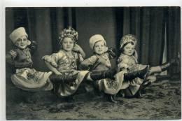 TROUPE LILLIPUT Schaefers´s Marchenstadt - Cirque