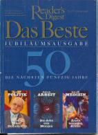 Reader's Digest - DAS BESTE - September 1998, Ca. 240 Seiten - Revues & Journaux