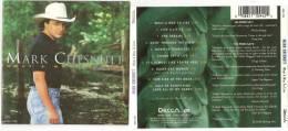 Mark Chesnutt - What A Way To Live -  CD   - Original - Country & Folk