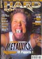 """MAGAZINE HARD ROCK AC-DC""""Septembre 2000""""Collector - Altri Oggetti"""