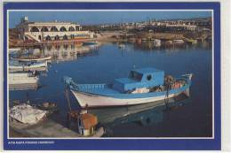 CYPRUS - AYIA NAPA - Fishing Bay - 1988 - Cyprus