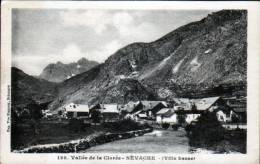 05 - VALLEE DE LA CLAREE - NEVACHE (VILLE BASSE) - Other Municipalities