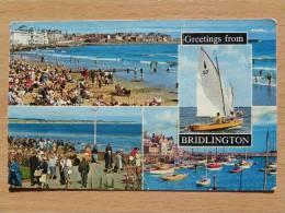 Bridlington /  Multi - Hull