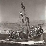 La Grèce Des Années 50 - Au Revoir, Aux Pêcheurs D'éponges - Greece