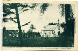PORT SANDWICH - ILE MALICOLO - Mission Catholique - Vanuatu