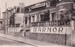¤¤   -  650  -  VANNES   -  Hôtel D'Armor  -  Avenue Favrel Et Lincy  -  ¤¤ - Vannes