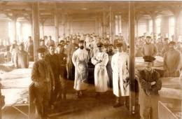 Camp De Prisonniers D'Ohrdruf 1ere Guerre Mondiale 1914-1918 Infirmerie - Guerre 1914-18