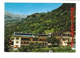 Suisse // Valais // Montagnier - VS Valais