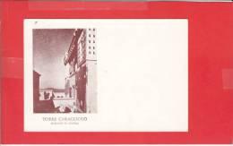 #G0457# MARANO DI NAPOLI - TORRE CARACCIOLO - Napoli