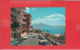 #G0470# NAPOLI - VIA ORAZIO E VESUVIO - Napoli